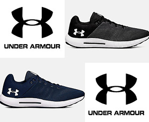 Under Armour UA Men's Micro G Pursuit Running Training Shoes FREE SHIP 3000011 $48.99