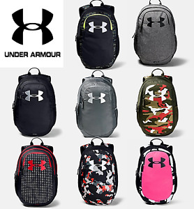 Under Armour UA Scrimmage 2.0 Backpack Back Pack Bag FREE SHIP 1342652 $30.99