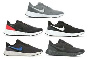 NIKE Men#x27;s Lightweight amp; Breathable Sneakers Medium D amp; Extra Wide 4E Widths