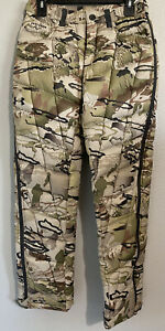 Under Armour Rr Alpine Ops Pants Size Small 1316856 999 800 Fill Barren Camo $69.99