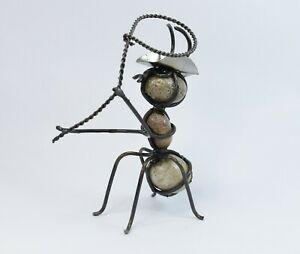 Rock Ant with Lasso Figure