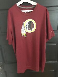 Redskin Nike dry Fit Shirt $18.00