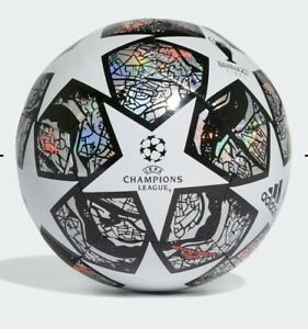 Adidas Champions League Finale Istanbul 2020 Size 4, 5 Training Soccer Ball FAST