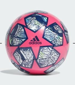 Adidas Champions League Finale Istanbul Size 4, 5 Training Soccer Ball *FAST*