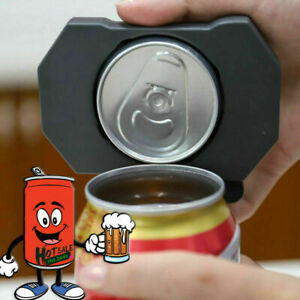 Go Swing Topless Can Opener Beer Bottle Top Drafter- Multifunction Tool Chic