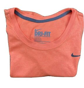 Nike Girls Womens Dri fit Athletic Shirt Top Medium Worn Twice! $5.00