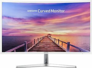 Samsung LC32F397FWNXZA RB 32quot; CF391 Curved LED Monitor Certified Refurbished $219.99