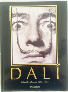 Dali : The Paintings by Descharnes Robert $15.99