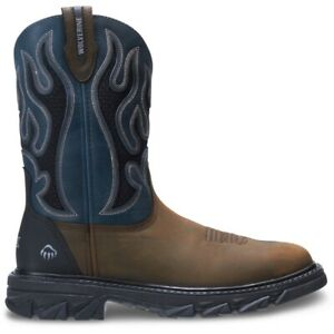Wolverine Men Ranch King CarbonMAX® Wellington $97.99