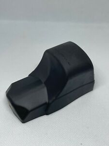 Holosun HS510C Weatherproof Soft TPV Ultimate Protection Scope Cover $15.95