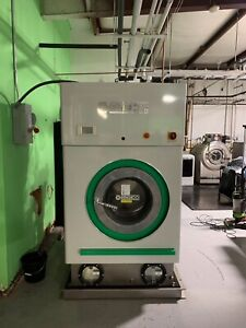 Dry Cleaning Machine Hydrocarbon located in KatyTX $10500.00