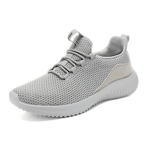 Mens Sneakers Shoe Running Tennis Athletic Walking Trainer Casual Shoes Size US $16.99