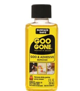 Goo Gone 2oz Goo and Adhesive Remover