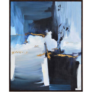 Renwil OL1677 Orion 50 X 40 inch Painting Large