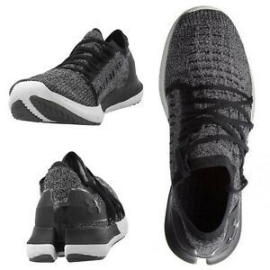 NEW $100 UNDER ARMOUR SpeedForm® Slingshot 2 Men Running Shoes Dark Grey Size 12 $52.99