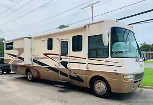 Dolphin National 35' CLASS A RV WITH ALL OPTIONS LOW 42K MILES ROAD READY L@@K