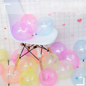 12quot; Crystal Colorful Latex Baloons Birthday Wedding Celebrattaion Party Decor $4.13
