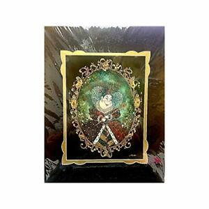 Lithograph Disney Queen of Hearts Print $129.99