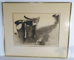 Dale Rayburn quot;Cousinsquot; Etching Signed Limited Edition 54 90 $329.00
