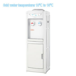 Hotamp;Cold Water Cooler Dispenser Free standing 5 Gallons Top Loading Office $59.84
