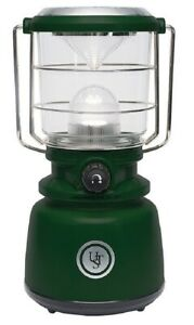 Heritage Camp Lantern Green $35.99