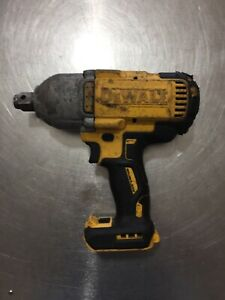 "DeWalt Cordless 20V MAX XR Brushless 3 4"" Impact Wrench *TOOL ONLY* $119.99"