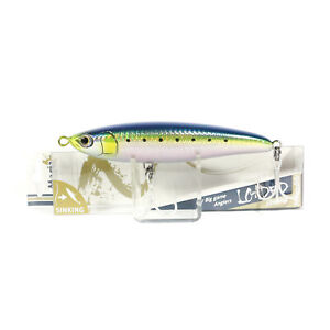 Maria Loaded S140 Pencil Sinking Lure BO1H 3281