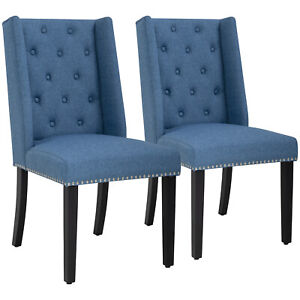 Dining Chairs Kitchen Chairs for Living Room Dining Room Chairs Set of 2 Side