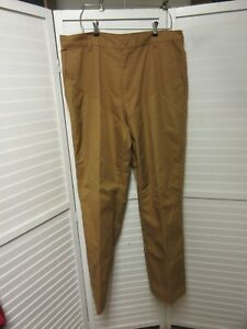 Woolrich Heavy Upland Brush Hunting Pants 38 34 excellent