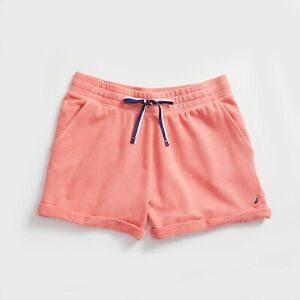 Nautica Womens 4 Sustainably Crafted Knit Short $15.89