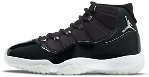 Air Jordan 11 Jubilee Retro XI 25th Anniversary Black CT8012 011 $267.00