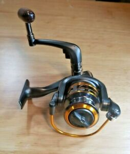 Sougayilang Spinning Fishing Reels with Left Right Interchangeable DK1000 E8