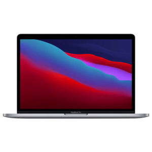 Apple MacBook Pro 13.3quot; Laptop M1 Chip 8GB 256GB SSD Space Gray MYD82LL A 2020 $1049.00