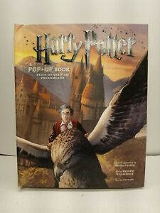 Harry Potter Pop Up Book : Based on the Film Phenomenon by Andrew Williamson 2…