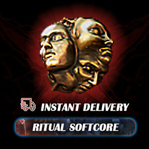 Path Of Exile Ritual League Exalted Orb 24 7 Online $14.06