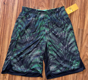BOYS CHAMPION Dry Wick Active Shorts SIze XL 16 18 NWT $12.99