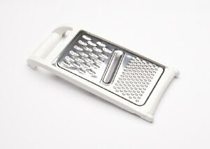 Good Cook 15610 Stainless Steel Flat Grater 10