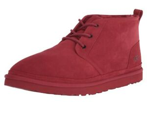 Brand New UGG Neumel Red Boots