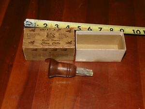 Vintage Herters #205 Crow Call w original box