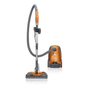 Kenmore 81214 200 Series Pet Friendly Vacuum Cleaner Bagged Canister Cleaners $229.99