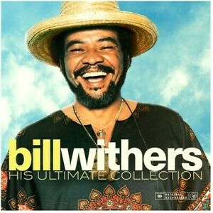 Bill Withers His Ultimate Collection New Vinyl LP Holland Import $18.12