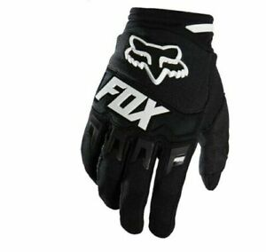 2020 BLACK Fox Racing Dirtpaw Race Motocross Dirtbike MTX Riding Gloves $17.99