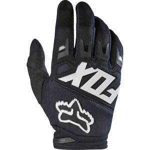 BLACK Fox Racing Dirtpaw Race Motocross Dirtbike MTX Riding Gloves $16.99