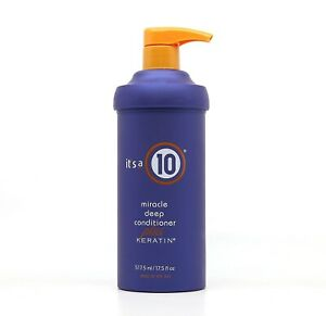 Its A 10 Miracle Deep Conditioner Plus Keratin 17.5 oz $39.94
