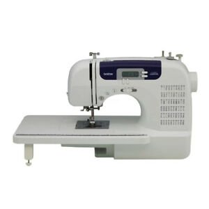 Brother CS6000i Sewing and Quilting Machine $209.99