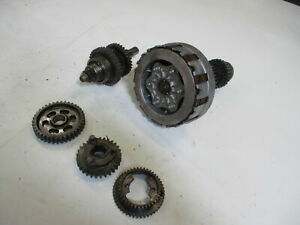 Honda CB 900 For Bol D Or Sc 09 Clutch Clutch Basket Large Small Gearbox $216.23