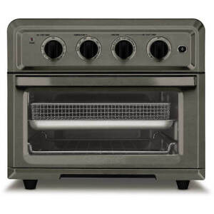 Cuisinart TOA 60BKSFR Convection Toaster Oven Airfryer Refurbished