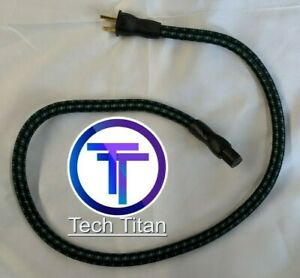 AudioQuest NRG 2 High quality replacement AC power cable 3 ft. $89.99