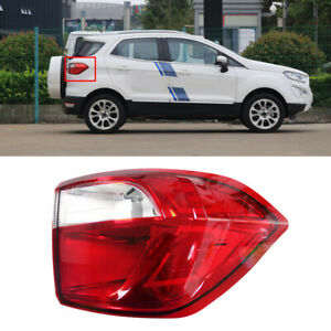 Replace Right Driver Side Outer Tail Rear Light Fit for Ford Ecosport 12 19 Ky $137.17