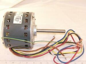 Carrier HC41AE117 Carrier Motors